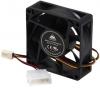 Вентилятор 70х70х25 GlacialTech IceWind GS7025 2800rpm 31dB