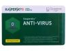 Kaspersky Anti-Virus (Продление лицензии 2ПК 1год) card