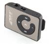 MP3 плеер mini черный