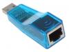 USB LAN RJ45 10/100Mbps Ethernet сетевой адаптер