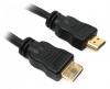 Кабель HDMI-HDMI v1.4 3D 2m