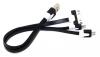 Кабель USB 3in1 для Apple iPhone 4 / 5 / MicroUSB