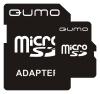 Карта памяти 2Gb MicroSD QUMO