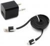 Блок питания для телефона USB 5V 1A USBmicro