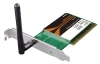 Беспроводной адаптер PCI D-Link DWA-525 802.11n 150Mbps