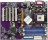Материнская плата ECS 865PE-A REV 2.0A Soc478 (DDR/SATA/AGP)