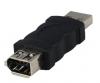 Переходник Firewire IEEE1394(F) 6pin - USB(M)