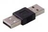 Переходник USB(M) - USB(M)