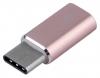 Переходник  USB 3.1 (M) - USBmicro(F)