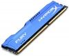 Модуль памяти DDR3 4Гб PC3-12800 1600МГц Kingston HyperX Fury