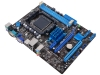 Материнская плата ASUS M5A78L-M LX3 SAM3  (VGA/2DDR3/mATX)