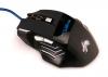 Мышь USB проводная игровая 7кнопок 5500dpi дракон