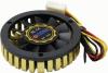 Кулер Titan TTC-CSC11E d50мм for VGA 3pin