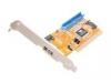 Контроллер PCI 1xIDE/2xSATA RAID OEM