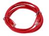 Патч-корд UTP кат. 5/5e. Длина 2m. Красный