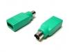Переходник PS2 USB
