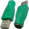 Переходник USB PS2