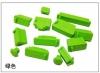 Силиконовые заглушки для ноутбука зеленые 13шт.