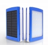 Зарядное устройство на солнечных батареях 2USB 13000мАч св панел