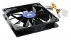 Вентилятор 140х140х25 GlacialTech IceWind 14025 1000rpm 25dB