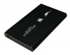 Внешний корпус HDD2.5 USB2.0 black