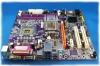 Материнская плата ECS 945G-M3 v3.0 S775 (VGA/2DDR2/SATA/PCI-E)