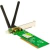 Беспроводной адаптер PCI TP-Link TL-WN851ND 300Мбит/с