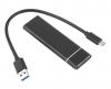 Внешний диск 250Гб SSD M2 USB3